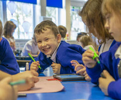 Delta Academies Trust ranked among best in the Country!