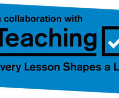 Train to Teach Leeds - DfE event