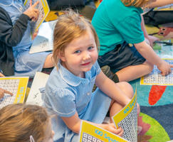 School Direct Primary and Early Years Open Morning